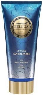 Tannymaxx Beluga with Caviar Crema de bronzare la solar