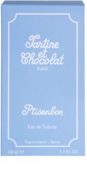 Tartine et Chocolat Ptisenbon Eau de Toilette für Kinder 100 ml