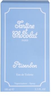 Tartine et Chocolat Ptisenbon eau de toilette pentru copii 100 ml