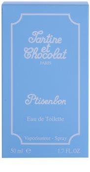 Tartine et Chocolat Ptisenbon Eau de Toilette voor Kids 50 ml