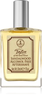 Taylor of Old Bond Street Luxury spray post-rasatura senza alcool