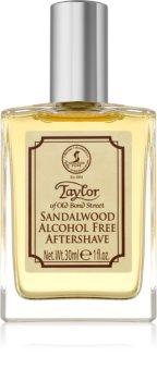 Taylor of Old Bond Street Luxury спрей після гоління без алкоголя
