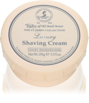 Taylor of Old Bond Street The St James Collection Shaving Cream