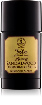 Taylor of Old Bond Street Sandalwood trdi dezodorant