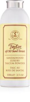 Taylor of Old Bond Street Sandalwood cipria per il viso