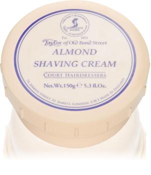 Taylor of Old Bond Street Almond krema za brijanje