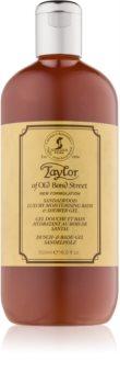 Taylor of Old Bond Street Sandalwood sprchový a kúpeľový gél