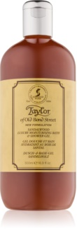 Taylor of Old Bond Street Sandalwood гель для душа та ванни