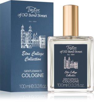 Taylor of Old Bond Street Eton College Collection kolínská voda pro muže 100 ml