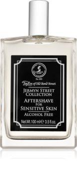 Taylor of Old Bond Street Jermyn Street Collection lozione after-shave per pelli sensibili