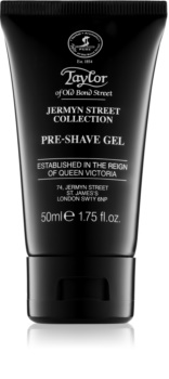 Taylor of Old Bond Street Jermyn Street Collection gel před holením