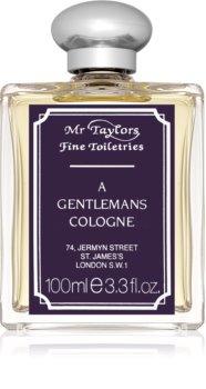 Taylor of Old Bond Street Mr Taylor Eau de Cologne voor Mannen
