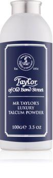 Taylor of Old Bond Street Mr Taylor jemný púder na tvár