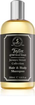 Taylor of Old Bond Street Jermyn Street Collection Shampoo voor Lichaam en Haar