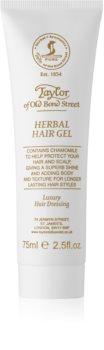 Taylor of Old Bond Street Herbal gel na vlasy