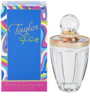 Taylor Swift Taylor woda perfumowana dla kobiet 100 ml