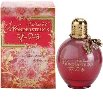 Taylor Swift Wonderstruck Enchanted Eau de Parfum für Damen 100 ml