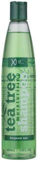 Tea Tree Hair Care hydratačný šampón na každodenné použitie