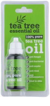 Tea Tree Essential Oil chá de óleo de árvore