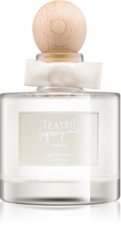 Teatro Fragranze Batuffolo Aroma Diffuser With Refill 200 ml  I.