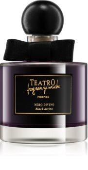 Teatro Fragranze Nero Divino Aroma Diffuser With Refill 200 ml  I.