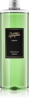 Teatro Fragranze Foglie Di Fico Aroma-diffuser navulling 500 ml