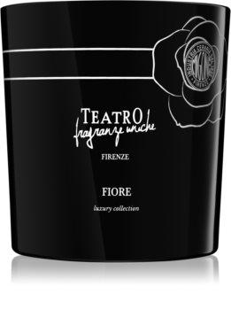 Teatro Fragranze Fiore dišeča sveča  240 g