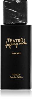 teatro fragranze uniche tabacco