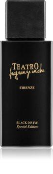 Teatro Fragranze Black Divine eau de parfum mixte 100 ml