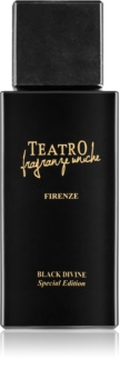 Teatro Fragranze Black Divine eau de parfum unisex 100 ml