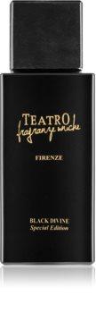 Teatro Fragranze Black Divine parfumovaná voda unisex
