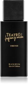 teatro fragranze uniche black divine