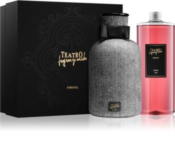 Teatro Fragranze Rubino Gift Set I.