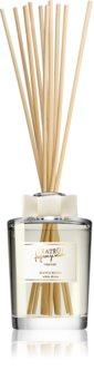 Teatro Fragranze Bianco Divino aroma difusor com recarga (White Divine) 500 ml