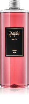Teatro Fragranze Rubino aroma diffúzor töltelék 500 ml
