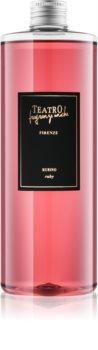 Teatro Fragranze Rubino Refill for aroma diffusers 500 ml
