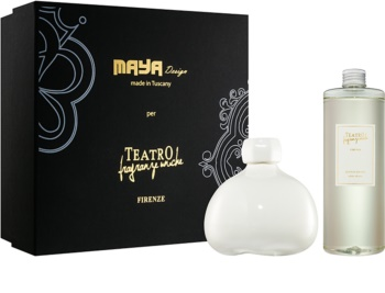 Teatro Fragranze Bianco Divino Gift Set I.