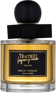 Teatro Fragranze Dolce Vaniglia Aroma Diffuser With Filling 100 ml