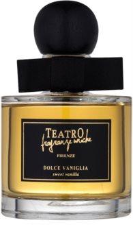 Teatro Fragranze Dolce Vaniglia aróma difúzor s náplňou 100 ml