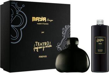 Teatro Fragranze Nero Divino Gift Set (Black Divine)