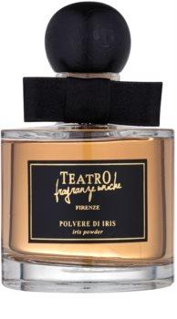 Teatro Fragranze Polvere di Iris Aroma Diffuser met vulling 100 ml