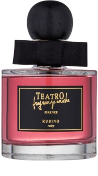 Teatro Fragranze Rubino Aroma Diffuser met vulling 100 ml
