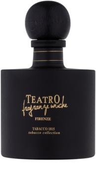 Teatro Fragranze Tabacco 1815 dyfuzor zapachowy z napełnieniem 100 ml
