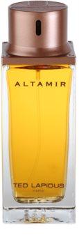 Ted Lapidus Altamir eau de toilette pentru barbati 125 ml