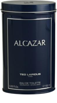 Ted Lapidus Alcazar Eau de Toilette for Men 100 ml