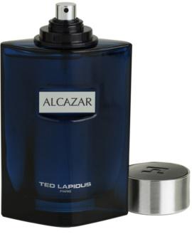 Ted Lapidus Alcazar eau de toilette pentru barbati 100 ml