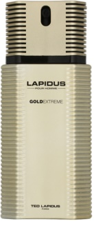 Ted Lapidus Gold Extreme toaletná voda pre mužov