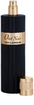 Ted Lapidus Oud Noir eau de parfum mixte 100 ml