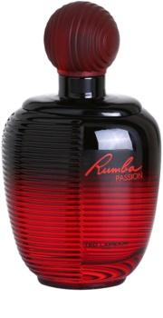 Ted Lapidus Rumba Passion woda toaletowa dla kobiet 100 ml