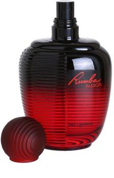 Ted Lapidus Rumba Passion Eau de Toilette for Women 100 ml